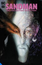 Sandman: The Deluxe Edition Book Two