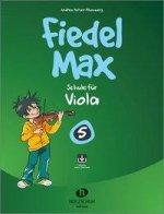 Fiedel-Max 5 Viola