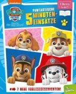 PAW Patrol: Pawtastische 5-Minuten-Einsätze (ELTERN-Vorlesebuch)
