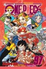 One Piece, Vol. 97