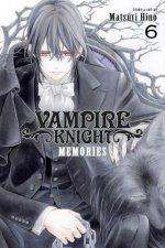 Vampire Knight: Memories, Vol. 6