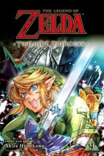 Legend of Zelda: Twilight Princess, Vol. 9