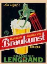 Braukunst Bierplakate 2022