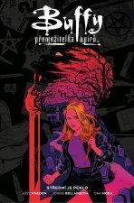 Buffy přemožitelka upírů