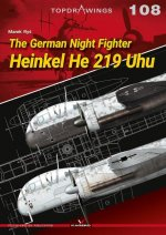 German Night Fighter Heinkel He 219 Uhu