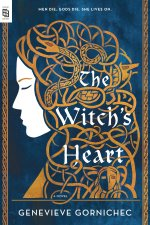 Witch's Heart