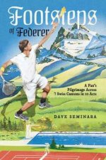 Footsteps of Federer
