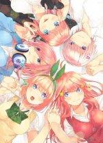 Quintessential Quintuplets Season 1 Manga Box Set