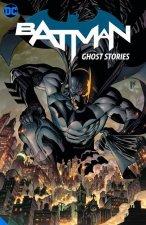 Batman: Ghost Stories