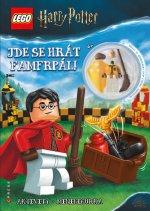 LEGO Harry Potter Jde se hrát famfrpál