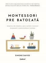 Montessori pre batoľatá
