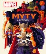 Marvel Mýty a legendy