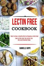 Lectin Free Cookbook