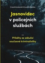 Jasnovidec v policejních službách