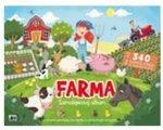 Samolepkový album Farma
