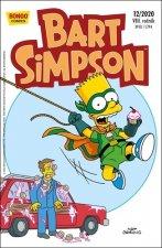 Bart Simpson 12/2020