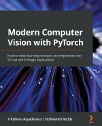 Modern Computer Vision with PyTorch