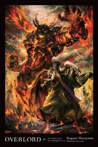 Overlord, Vol. 13 (light novel)