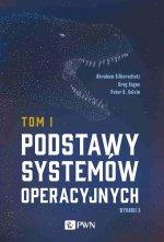 Podstawy systemów operacyjnych Tom 1 wyd. 2021