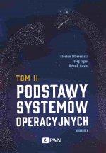 Podstawy systemów operacyjnych Tom 2 wyd. 2021