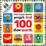Prvých 100 slov First 100 words