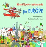 Básničkové cestovanie po Európe