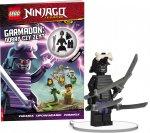Lego ninjago Garmadon: dobry czy zły? LNC-6721Y
