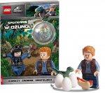 Lego Jurassic World Spotkanie w dżungli LNC-6202S1