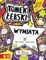 Tomek Łebski wymiata (prawie zawsze). Tom 5