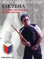 Buot Balintawak Eskrima, Second Edition