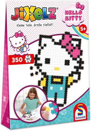 Hello Kitty. JIXELZ 350 Teile