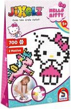 Hello Kitty. JIXELZ 700 Teile