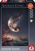Traumgeflüster Puzzle 1.000 Teile