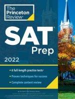 Princeton Review SAT Prep, 2022