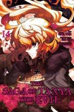 Saga of Tanya the Evil, Vol. 14
