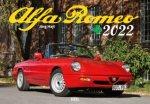 Alfa Romeo 2022