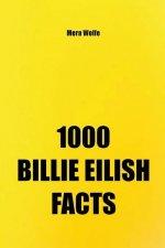 1000 BILLIE EILISH FACTS