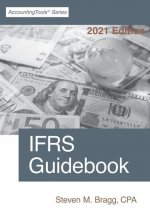 IFRS Guidebook: 2021 Edition