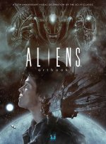 Aliens - Artbook