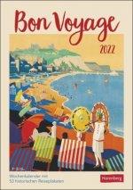 Bon Voyage Kalender 2022