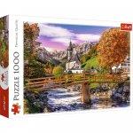 Puzzle 1000 Jesienna Bawaria 10623