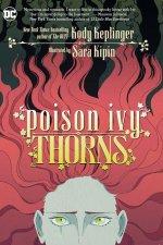 Poison Ivy: Thorns