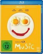 Music (Blu-ray)