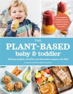 Plant-based Baby & Toddler