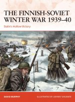 Finnish-Soviet Winter War 1939-40