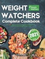 Weight Watchers Complete Cookbook 2021