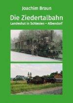 Die Ziedertalbahn Landeshut in Schlesien-Albendorf