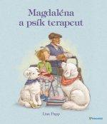 Magdaléna a psík terapeut