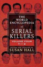World Encyclopedia Of Serial Killers