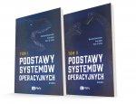 Podstawy systemów operacyjnych Tom 1-2 wyd. 2021